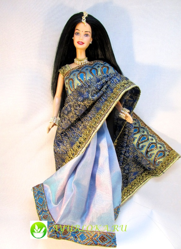 indian barbie