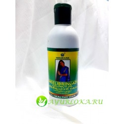 Нилбрингади кокосовое масло Нагарджуна / Neelibringadi Coconut Oil nagarjuna 200ml