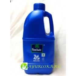 1 Литр Кокосового масла Парашют / Coconut OIl Parachute 1 litr