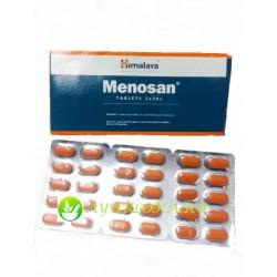 Меносан Гималайа / MENOSAN Himalaya 60 tab