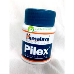 Pilex 60 tab Himalaya