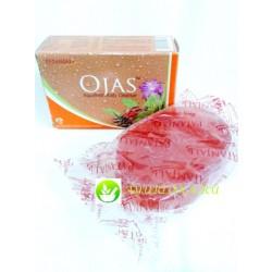 Мыло ОДЖАС Природная Свежесть-Ojas Aquafresh Body Soap Patanjal 75 g