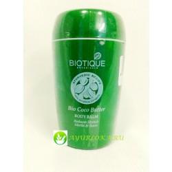 Bio Coco Butter Body Balm Biotique