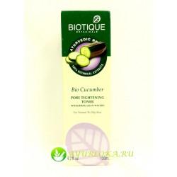 Bio Cucumber Face Toner Biotique