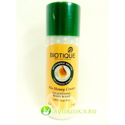 Bio Honey Cream Body Wash Biotique