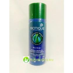 Bio Sea Kelp Protein Shampoo Biotique 120ml