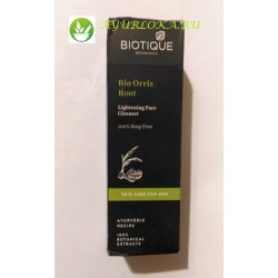 Bio Orris Root Face & Body Cleanser for Men Biotique 120ml