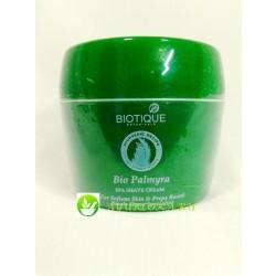 Bio Palmyra SPA Shave Cream Biotique