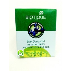 Bio Seaweed Anti-Fatigue Eye gel Biotique 15г