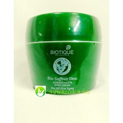Bio Shaffron Dew Face & Body Ageless cream