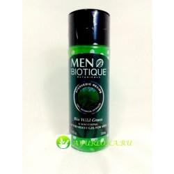 Men Biotique Bio Wild Grass After Shave Gel
