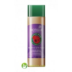 Bio Flame of the Forest hair oil Biotique 120ml
