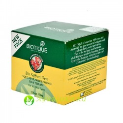 Bio Shaffron Dew Ageless Cream Biotique 50g