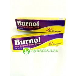 """Крем от ожогов """"Бурнол""""- Burnol cream 20gr"""