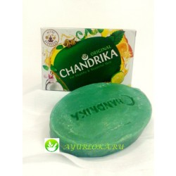 Chandrika Soap 75г Мыло Чандрика