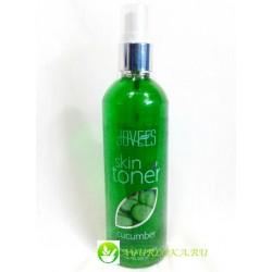 Огуречый тоник Джовис 100ml Cucumber Skin Toner Jovees