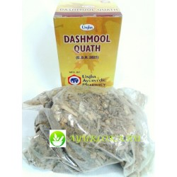 Дашмул Кваз - омолаживающее средство Dashmool Quath Unjha Ayurvedic Pharmacy 100gr