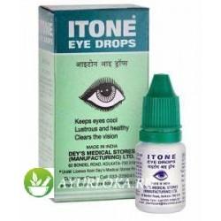 Капли Айтон  для глаз ( ITONE Eye Drops Deys Medical) 10ml