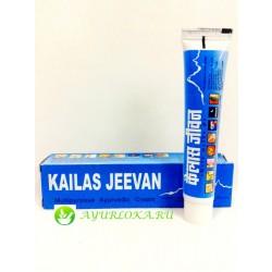 Кайлаш Дживан крем-Kailas Jeevan Balm 20gr
