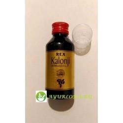 Масло чёрного тмина калинджи Kalonji Oil 50ml