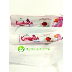 Кумкумади крем для лица- Kumkumadi Nagarjuna 20 gr