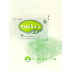 """Медимикс мыло """"Увлажнение""""  Moisturising Medimix Soap 125 gr"""