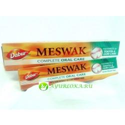 Зубная паста Мишвак Дабур - MESWAK Tooth Paste Dabur 100gr