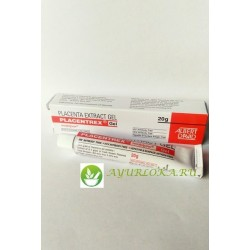 PLACENTREX Gel 20 g India(Placenta extract gel)