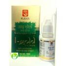 Золотые капли Ай-голд    I-Gold Eye Drops Kudos 15 ml (УЦ)