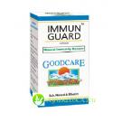 Укрепляем иммунитет с аюрведой. Immune Guard capsuls Good Care 60 caps