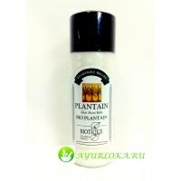 Крем - бальзам после бритья Био Плантейн Биотик / Bio Plantain After shave balm Biotique 120ml