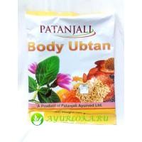 Убтан-порошок для мытья тела Патанджали 100гр / Body UBTAN Patanjali 100 gr (УЦ)