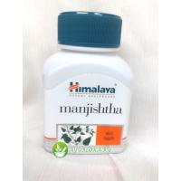 Манжиштха Гималая / Manjishtha Himalaya 60 cap