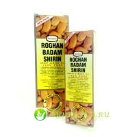 Чистое Миндальное масло Хамдард для лица 25 мл / 100% Pure Almond OIl Hamdard 25ml