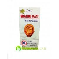 Brahmi vati Unjha 40tab