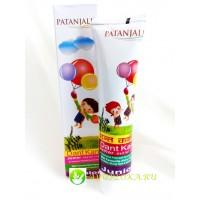 Детская Зубная паста Патанджали-Dant Kanti Junior Tooth Paste Patanjali 100 g