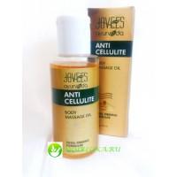 Атницеллюлитное Массажное масло 110 мл / Jovees Anticellulite Body Massage Oil 110ml