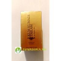 Kumkumadi Tailam Gold VASU 25 ml Масло для лица с шафраном формула омоложения