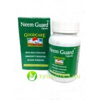 Neem Guard Good Care 60 cap
