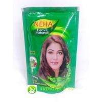 Neha Natural Henna Натуральная Хна Неха 140 гр