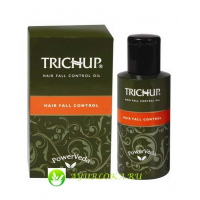 Hair fall control oil Trichup 100ml +15 ml free