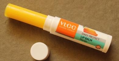 VLCC Lip Balm Mango
