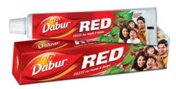 Red Dabur